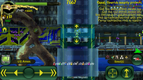 Toxic Bunny HD Screenshot 14