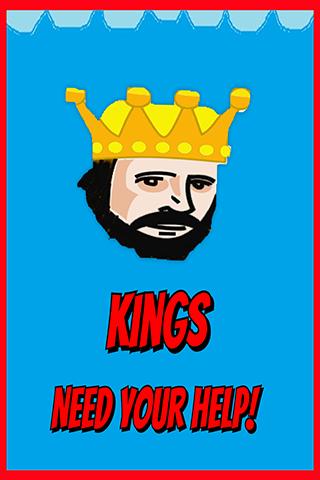 Pirate Kills Kings