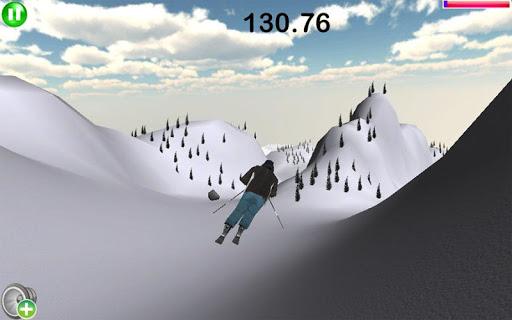 玩免費體育競技APP|下載Ski Sim 3D app不用錢|硬是要APP