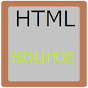 ToHtmlSource logo