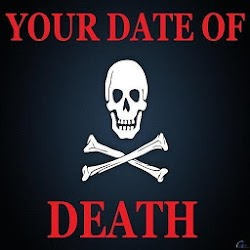 When will you die?