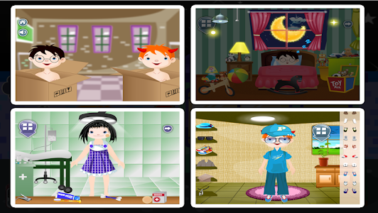 Care Salon Cute Monster v25.1.3