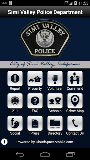 玩通訊App|Simi Valley Police Department免費|APP試玩
