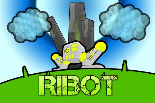 RIBOT Demo