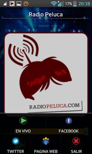 【免費音樂App】Radio Peluca-APP點子