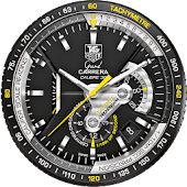 Tag Heuer Grand Carrera LiveWP