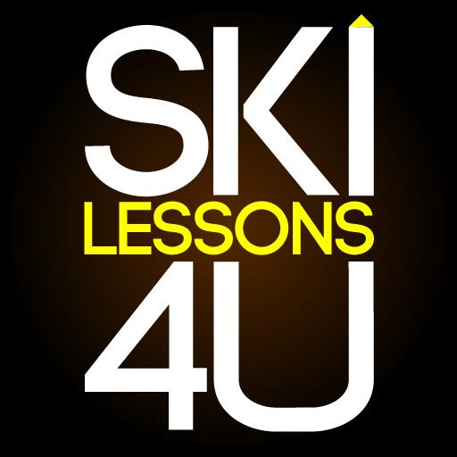 Ski Lessons - Freestyle LOGO-APP點子