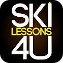 Ski Lessons - Freestyle icon
