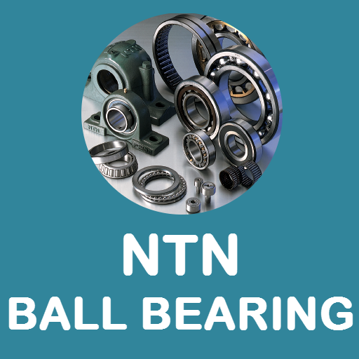 NTN Ball and Roller Bearings 工具 App LOGO-APP開箱王