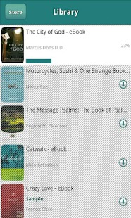 CBDReader- screenshot thumbnail
