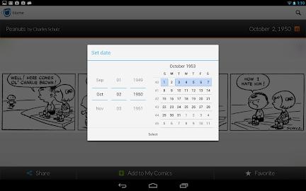 GoComics Screenshot 16