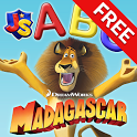 Madagascar: My ABCs Free icon