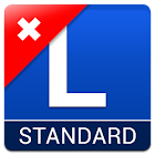 iTheory Standard Driving Exam icon