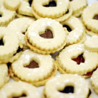 Cupid's Cookies