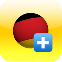 Deutsche Apps logo