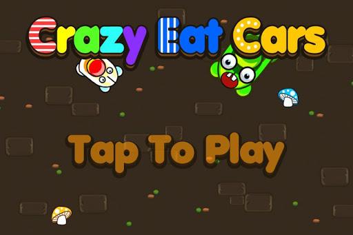 Crazy Eat Cars
