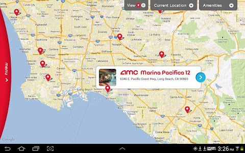 AMC Theatres v3.3.3