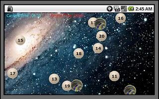 Screenshot of SpotNumber
