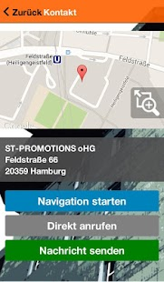 PROMOTIONAGENTUR- screenshot thumbnail