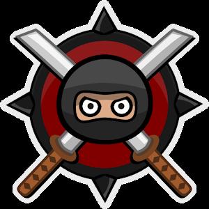 Ninja Shurican for PC and MAC