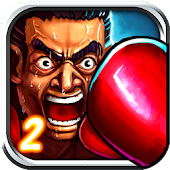Super KO Fighting II