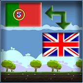 Learn English (Portuguese)
