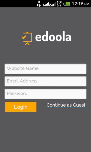 Edoola