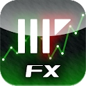 -FX- HyperSpeed Touch logo