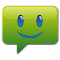chomp SMS emoji add-on logo