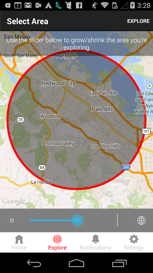 Spiral - screenshot