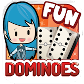 Dominoes Fun - Free Dominoes!