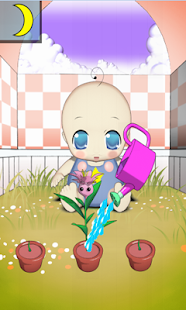 Baby Love Pocket - screenshot thumbnail