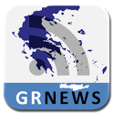 Greece RSS News icon