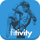 Muay Thai Speed & Strength