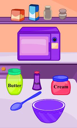Cooking Game-Choco Shortbread 8.0.1 screenshot 1738071