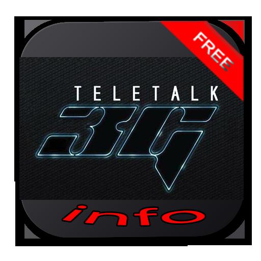 Teletalk 3G Info