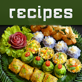 Thai Recipes!
