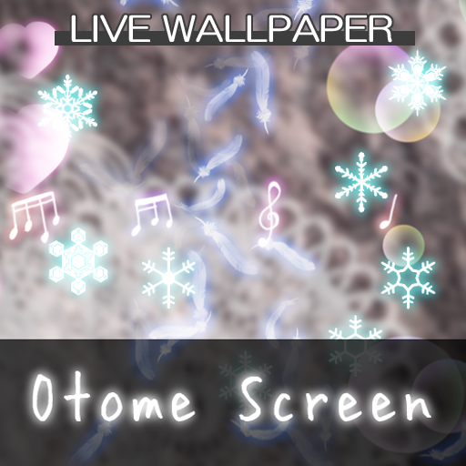 Otome Screen Icon