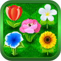Bouquets - puzzle flower mania icon