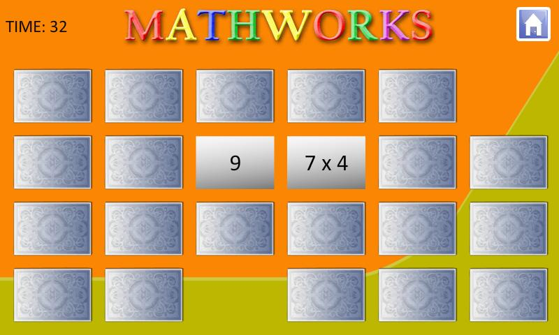 Mathworks- screenshot