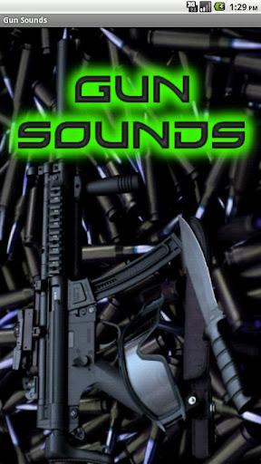 【免費娛樂App】Weapon Sounds-APP點子