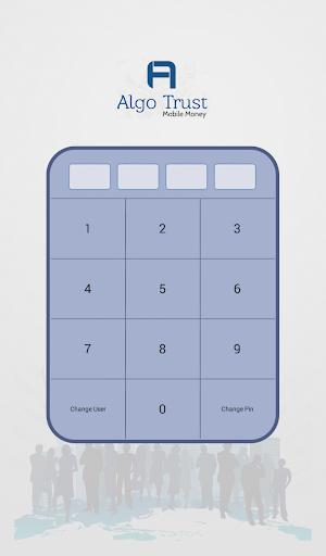 【免費財經App】AlgoTrust Mobile Money-APP點子