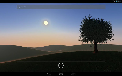 【免費個人化App】New Day Live Wallpaper-APP點子