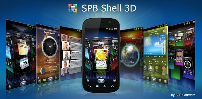 SPB Shell 3D Patcher 1.0
