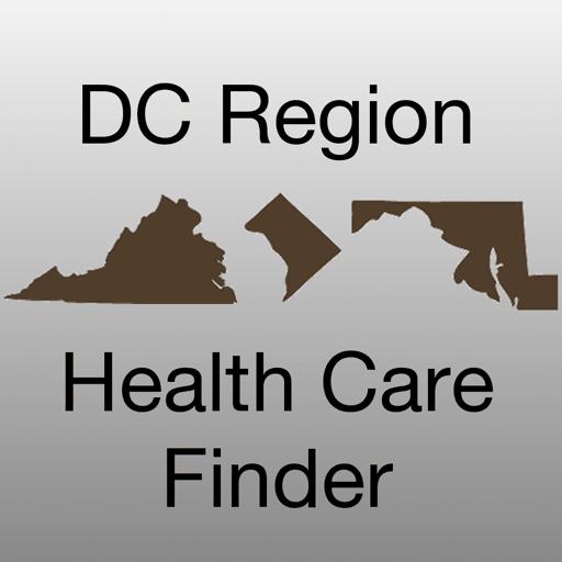 Health Care Finder DC 醫療 App LOGO-硬是要APP