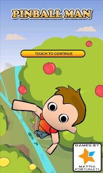 Pinball Man apk screenshot