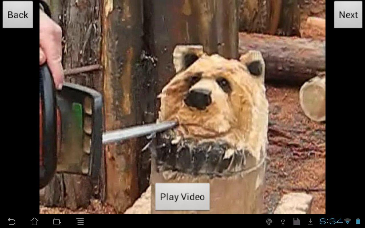 How to carve simple bear head google play የandroid መተግበሪያዎች
