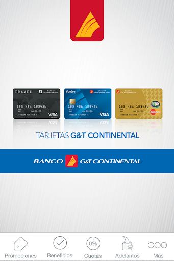 【免費生活App】Tarjetas GTC-APP點子