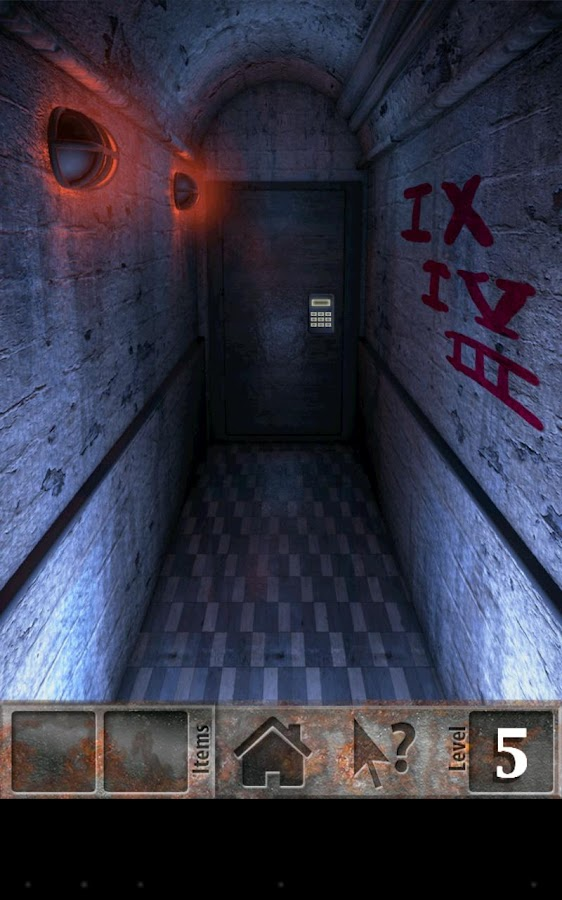 100 Zombies - Room Escape - screenshot