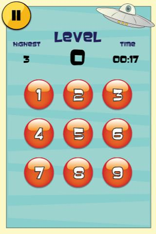 Farty's Memory Game - screenshot